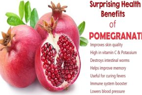 8 Reasons That Make Pomegranates a Fruit You Should Eat Often