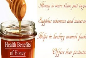 MORE ABOUT THE HEALTH BENEFITS OF HONEY, PART II