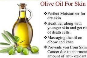 MORE ABOUT THE HEALTH BENEFITS OF OLIVE OIL, PART II