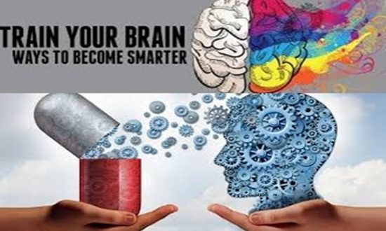 THE THINGS YOU CAN DO TO BECOME SMARTER