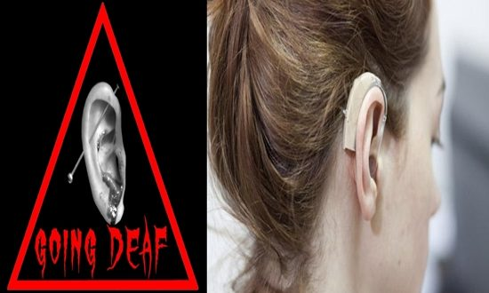 Things You Can Do to Protect Yourself from Going Deaf