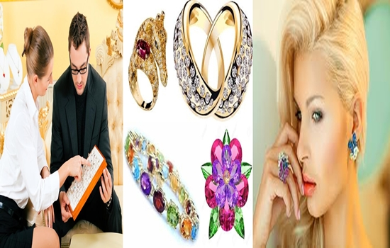Things You Should Be Careful About When Choosing Jewelry