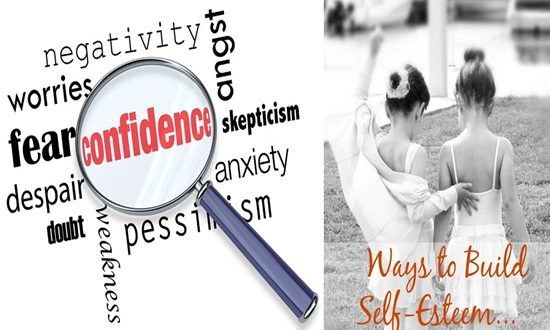 Tips for Boosting Self Esteem