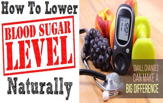 Tips for Stabilizing Your Blood Sugar Levels Naturally