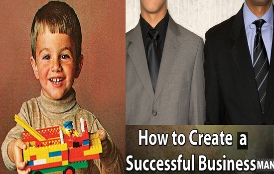 Tips to Bring Out the Businessman in Your Kids Early