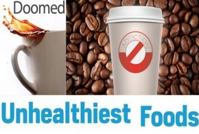 The Top 5 Unhealthiest Things You Might Put in Your Coffee