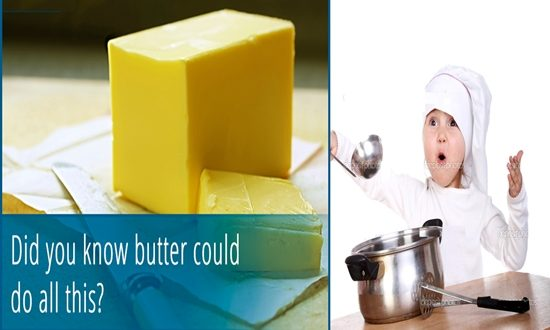Uses for Butter