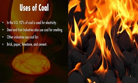 Uses for Coal