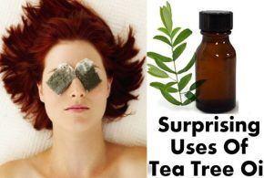 Surprising Uses for Tea