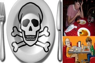 Worst Dishes You May Have The Misfortune of Eating at Fast Food Restaurants