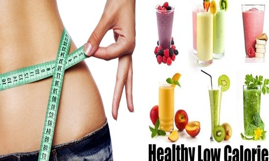 Yummy and Healthy Low Calorie Replacements for Popular Foods