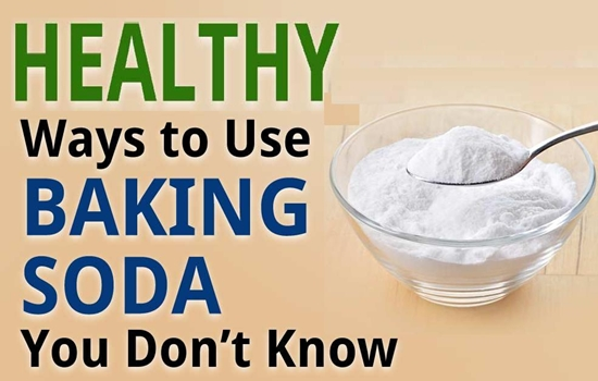 buy Baking Soda in Bulk