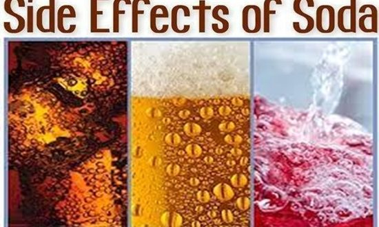 dangerous harms of carbonated drinks