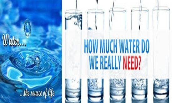 reasons why you should drink 10 glasses of water a day