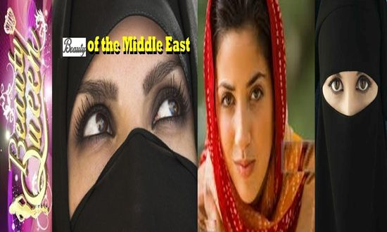 secrets of Eastern Women's beauty