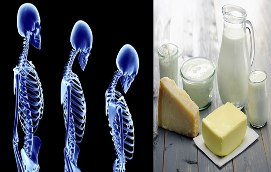 Unexpected results for Avoiding Dairy Products