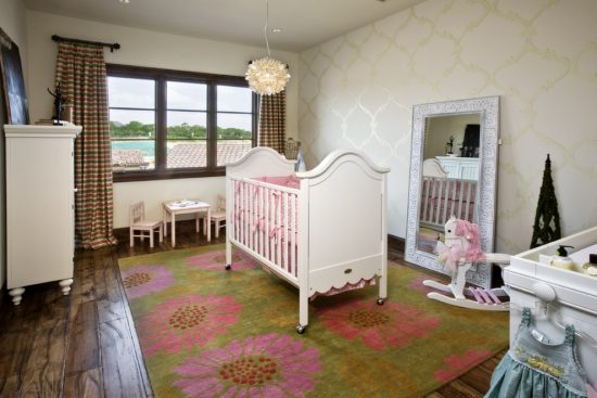 2016 Cute designs for your baby room decoration