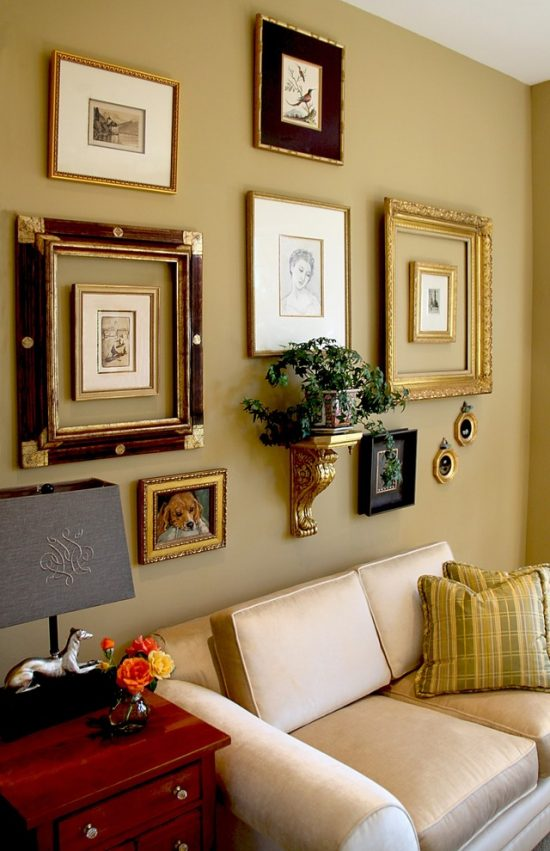 2016 New and Amazing Wall decoration ideas to Spice up your Home Look