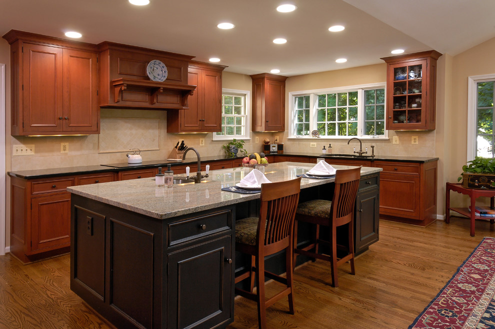 a space saving kitchen design to be up to date with 2016