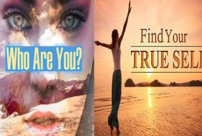 WHAT IT TAKES TO BE YOUR TRUE SELF