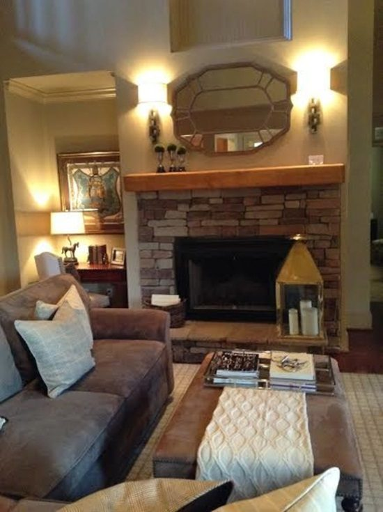 Basic rules for non-professional homeowner about interior design to create  charming homes