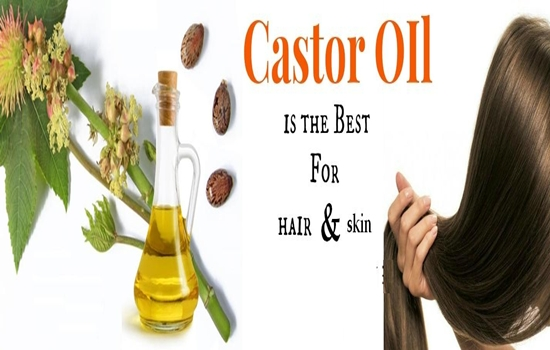Benefits Of Castor Oil For Health Skin and Hair