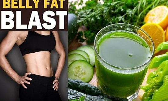 Blast Belly Fat Fast by Eating and Drinking These Foods Every Day
