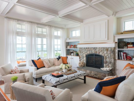 breezy beach living room decorating ideas for the new year of 2016