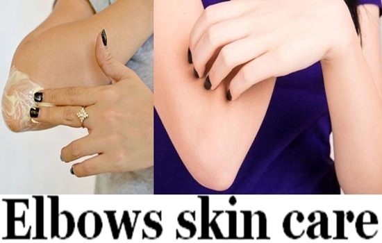 5 Tips to Bring Back Smoothness to Your Rough Scaly Elbows