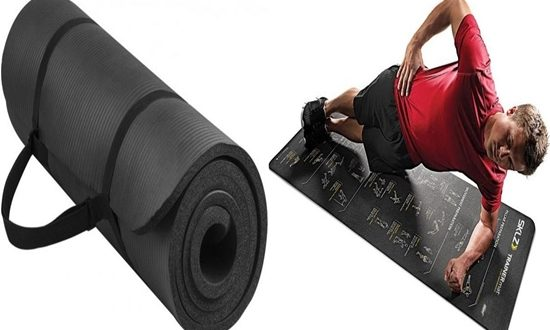 Buying an Exercise Mat