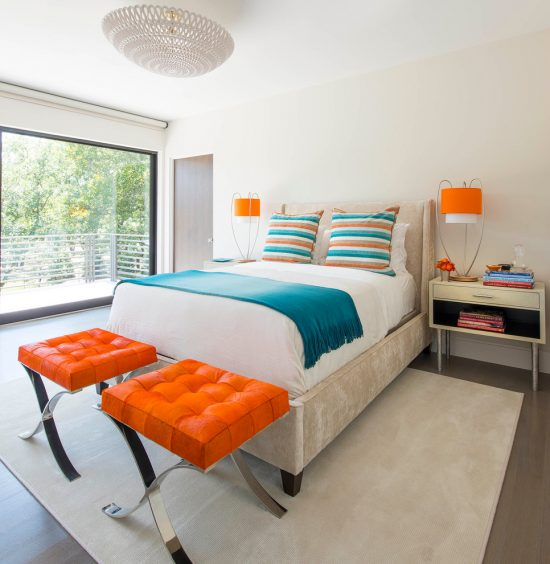 create your dream bedroom d cor by adding amazing colors