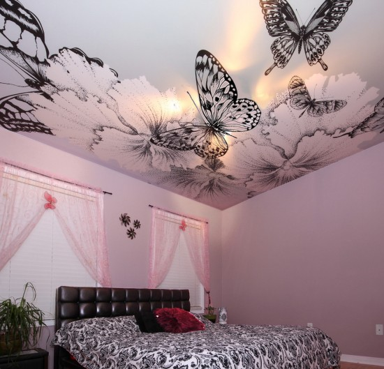Superior Creative Ceiling Design Ideas For A Stunning Home Look