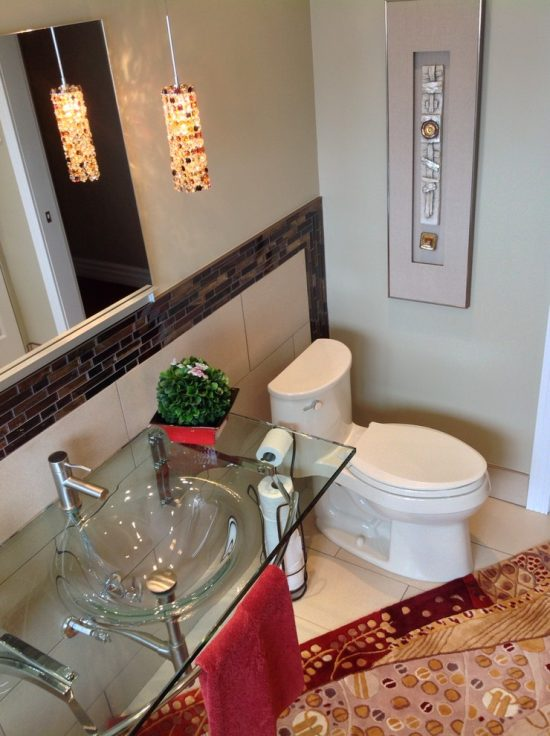 Enhance your bathroom look with Interesting Toilet Holder and Paper Designs for 2016