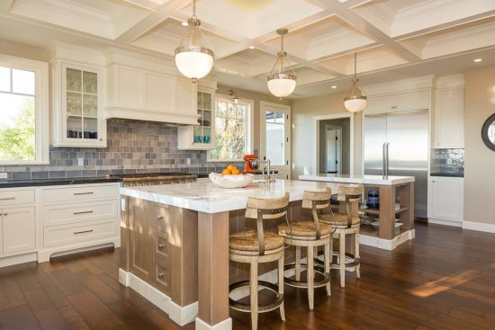 Enhance your home value and appearance with 2016 functional elegant kitchen island
