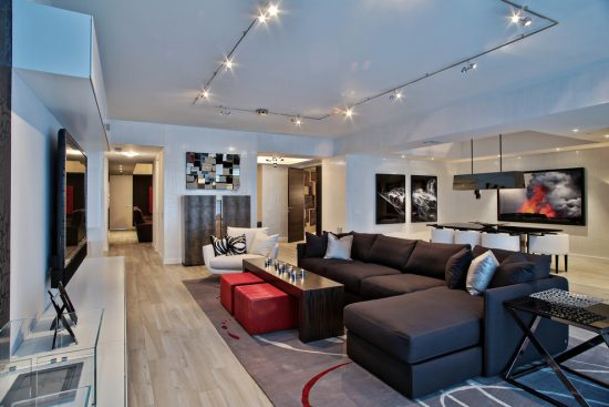Fabulous 2016 Ideas for Your Family Room Design