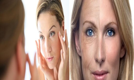 Food That Accelerate Skin Aging