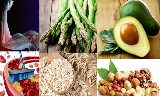 Food That Strengthens Your Bones and Cleans Your Arteries