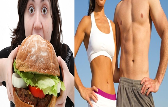 Food you should avoid to get a flat stomach