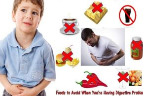 Foods That Should Be Avoided When You Have Stomach Aches