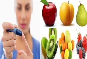 What Fruits Are Recommended To Diabetics? Find Out Here