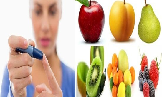 Fruits Are Recommended To Diabetics