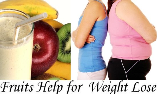 Fruits That Will Actually Help You Lose Weight