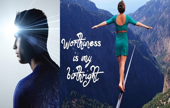 HEALING YOUR WORTHINESS ISSUE IS THE CURE FOR MANY LIFE'S PROBLEMS
