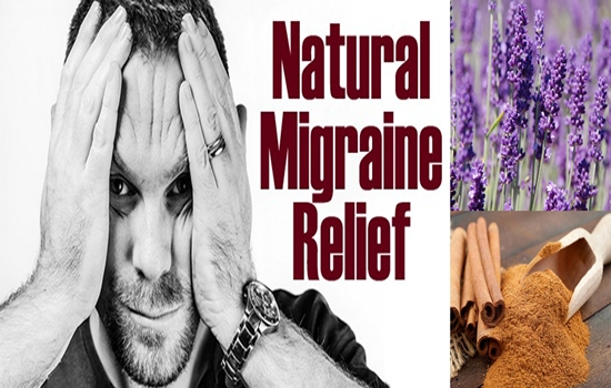 Home Remedies To Relieve Headaches And Migraines