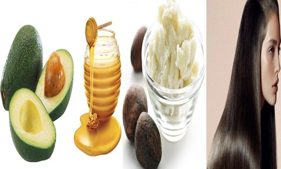 Homemade Hair Conditioners That Can Revive Your Hair