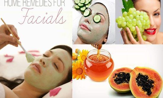 Homemade Natural Masks for Moisturizing Dry Skin
