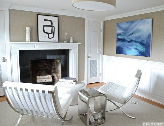 How to Go White in Your House Décor without Creating a Boring Atmosphere