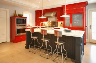 How to Paint your Kitchen Wooden Furniture to get the best result