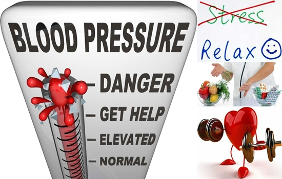 How to Protect Yourself Naturally from Hypertension