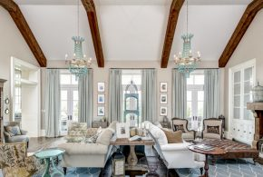 How to decorate your home perfectly with a neutral palette